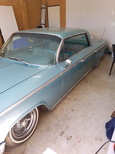 1962 chevy impala Meadow Heights Hume Area Preview