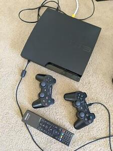 Sony PlayStation PS3 160GB