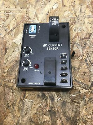 Ssac Ac Current Sensor Ecs41ac