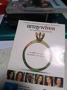 Army wives Girrawheen Wanneroo Area Preview