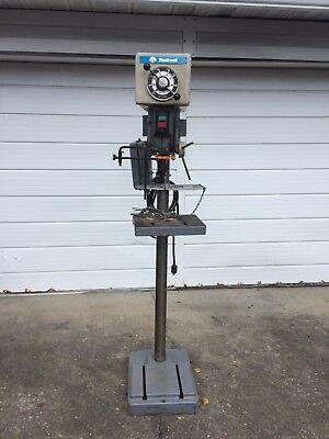 Rockwell Delta 15-655 Drill Press