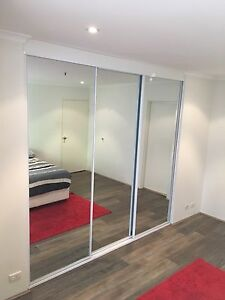 Master bedroom with Ensuite Bathroom for a couple or 2  Friends Sydney City Inner Sydney Preview