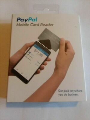 Reader Paypal Chip And Black Swipe Pcsusdcr Card Bluetooth Credit Connects Wire