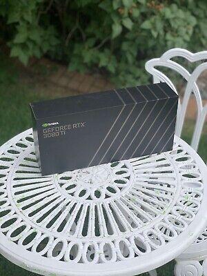 BULK DEALS NVIDIA GeForce RTX 3080 Ti FE 12GB Graphics Card Founders Edition GPU