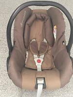 Babyschale Maxi Cosi Niedersachsen - Melle Vorschau