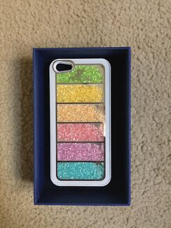 iPhone 5 Swarovski crystal case Kotara Newcastle Area Preview