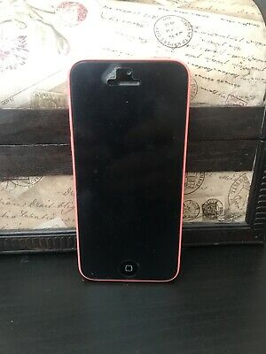 Apple iPhone 5c 12GB Pink T-MOBILE