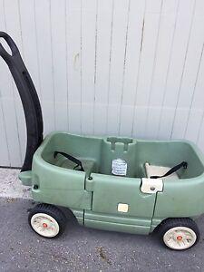 Step 2 - Brouette / Wagon pour Enfant for Kids