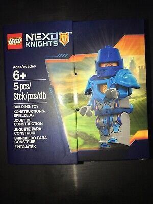 20 LEGO NEXO KNIGHTS 5004390 ROYAL GUARD MINI FIGURED Brand New Lot Of 20.