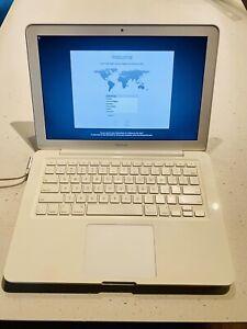 """Apple MacBook 13"""" (macOS Sierra v10.12.6)"""