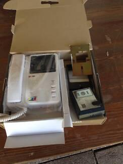 VIDEO INTERCOM SYSTEM - DOSS - PARTS Bringelly Camden Area Preview