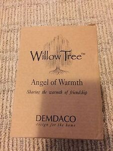 Willow Tree Angel of Warmth