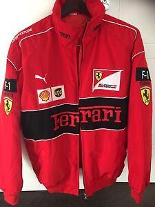 Sports jacket Ferrari Subiaco Subiaco Area Preview