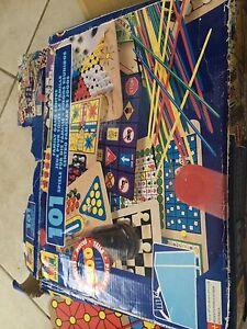 Board game Eschol Park Campbelltown Area Preview