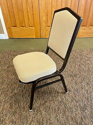 Stackable Flex Back Banquetballroom Chairs 240 Available Maryland Pick Up