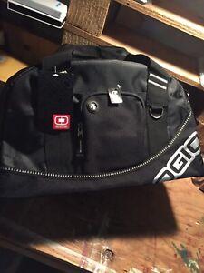 Brand new (Ogio) gym half dome bag asking 50$ obo