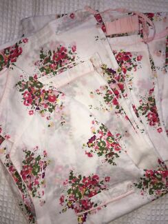 Pajamas-  ladies size 12