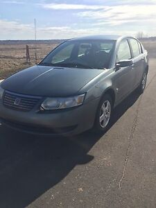2006 Saturn Ion - 5speed Only $2200