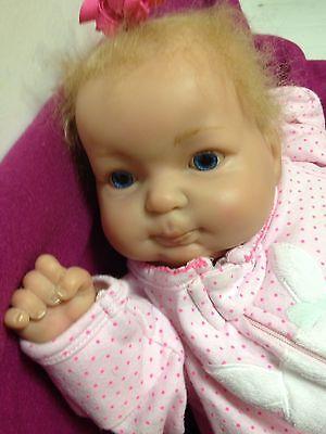 Lifelike Baby Doll Newborn Reborn Berenguer