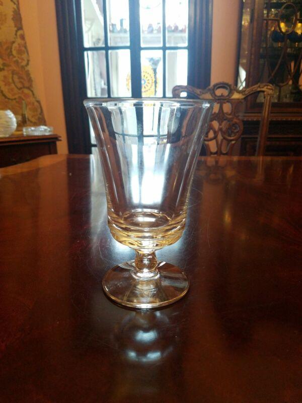 Fostoria CENTURY (PRESSED) Iced Tea Glass