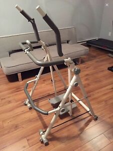 Sky Glider Exercise Machine