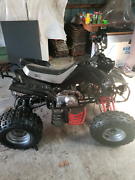 Quad bike atv Broadmeadows Hume Area Preview