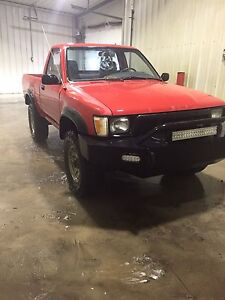 *REDUCED* Toyota pickup