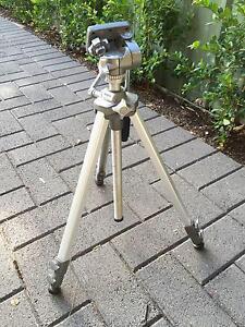 Camera tripod Hawthorn Mitcham Area Preview