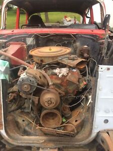 1957 Chev Belair Parts For Sale