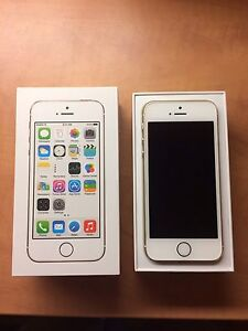 Barely used IPhone 5s