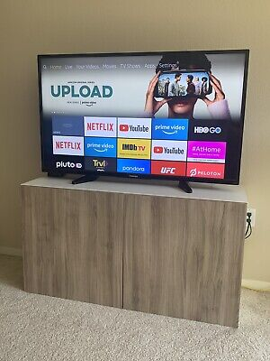 Toshiba 50-inch 4K Ultra HD Smart LED TV with HDR - Fire TV Edition TF-50A810U19