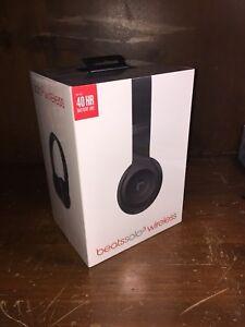 Brand New Beats Solo3 Headphones