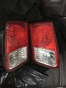 Taillight tail light lumiere arriere honda civic