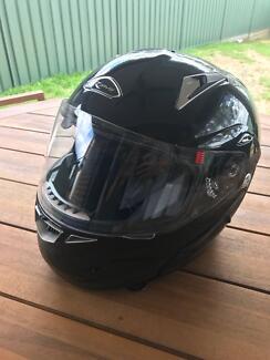 RJays Helmet TSS Tour Tech Flip-Up Helmet (Size XS)