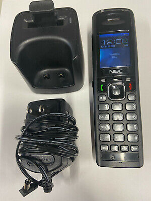 Fully Refurbished Nec 730650 Ml440 Handset And Charger 3 Left
