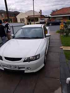 Vy ss ute for SWAPS Semaphore Port Adelaide Area Preview