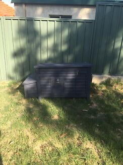 Chicken coop/rabbit hutch/kennel Bedford Bayswater Area Preview