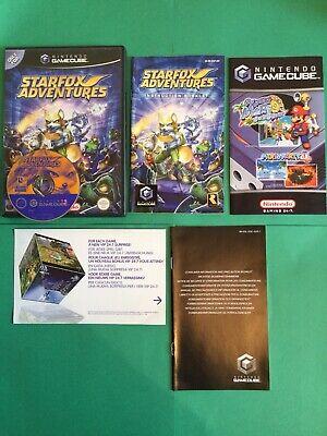 Starfox Adventures (Nintendo GameCube)