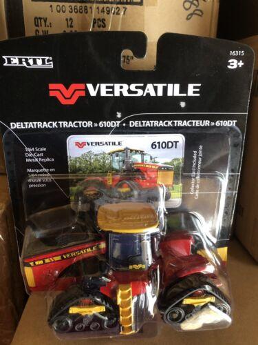 ERTL 1:64 Versatile 610DT  4WD Tractor