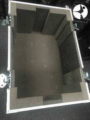 Faro Vantage Laser Tracker Head Shipping Case C-pkg-05044-000 Wheels Included