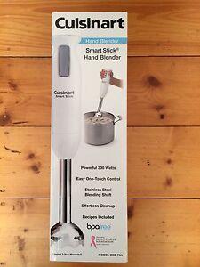 NEW IN BOX Cuisinart Smart Stick Hand Blender. Belmont Geelong City Preview
