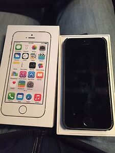 IPhone 5s Telus