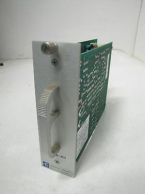 Esterline Scientific Columbus Plc Module Board Xlpw-wh Xlpw30-6070 1500w