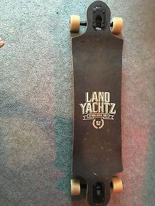 Land Yachtz Switchblade Longboard