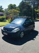 Nissan Tiida ST-L 2008 Excellent Condition with 7 months registration  Currumbin Gold Coast South Preview