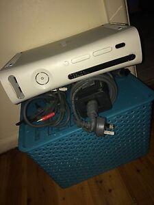 Xbox console Cabramatta Fairfield Area Preview