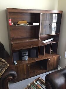 MISC. Entertainment unit