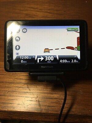 GPS Navigation, TomTom Go Live 2535M, Lifetime Maps Used (I)