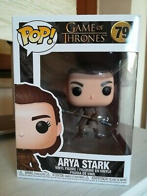 Funko Pop! Arya Stark #79 Game of Thrones