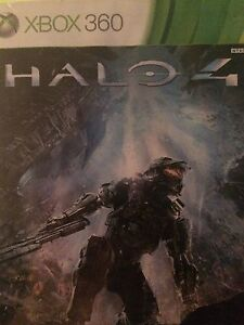 Halo: 4 GAME!!!!